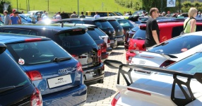 illicit. - the air & water-cooled meet Hochfilzen in Tirol tuning cars   Bild 802512