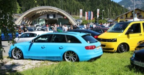 illicit. - the air & water-cooled meet Hochfilzen in Tirol tuning cars   Bild 802518