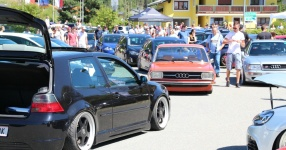 illicit. - the air & water-cooled meet Hochfilzen in Tirol tuning cars   Bild 802522