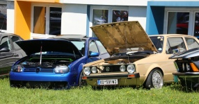 illicit. - the air & water-cooled meet Hochfilzen in Tirol tuning cars   Bild 802527