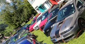 illicit. - the air & water-cooled meet Hochfilzen in Tirol tuning cars   Bild 802529
