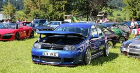 illicit. - the air & water-cooled meet Hochfilzen in Tirol tuning cars   Bild 802536