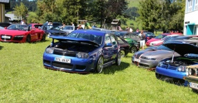 illicit. - the air & water-cooled meet Hochfilzen in Tirol tuning cars   Bild 802537