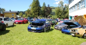illicit. - the air & water-cooled meet Hochfilzen in Tirol tuning cars   Bild 802538