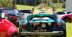 illicit. - the air & water-cooled meet Hochfilzen in Tirol tuning cars   Bild 802547