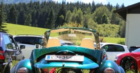 illicit. - the air & water-cooled meet Hochfilzen in Tirol tuning cars   Bild 802548