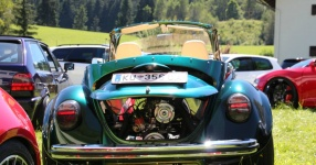 illicit. - the air & water-cooled meet Hochfilzen in Tirol tuning cars   Bild 802550