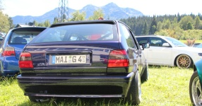 illicit. - the air & water-cooled meet Hochfilzen in Tirol tuning cars   Bild 802551