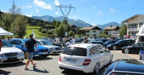 illicit. - the air & water-cooled meet Hochfilzen in Tirol tuning cars   Bild 802562