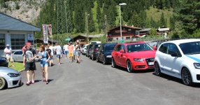 illicit. - the air & water-cooled meet Hochfilzen in Tirol tuning cars   Bild 802564