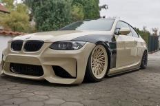 BMW 3 Coupe (E92) 05-2008 von E92RED  Coupe, BMW, 3 Coupe (E92)  Bild 817368