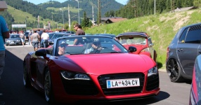illicit. - the air & water-cooled meet Hochfilzen in Tirol tuning cars   Bild 802570