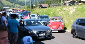 illicit. - the air & water-cooled meet Hochfilzen in Tirol tuning cars   Bild 802571