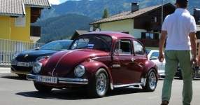 illicit. - the air & water-cooled meet Hochfilzen in Tirol tuning cars   Bild 802582