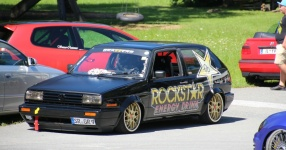 illicit. - the air & water-cooled meet Hochfilzen in Tirol tuning cars   Bild 802593