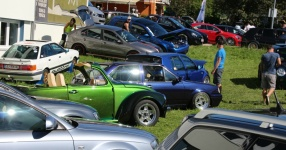 illicit. - the air & water-cooled meet Hochfilzen in Tirol tuning cars   Bild 802597