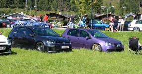 illicit. - the air & water-cooled meet Hochfilzen in Tirol tuning cars   Bild 802598