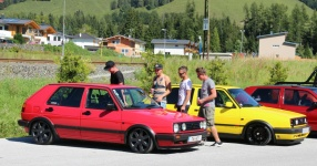illicit. - the air & water-cooled meet Hochfilzen in Tirol tuning cars   Bild 802605