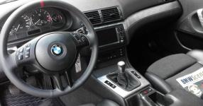 BMW 3 Compact (E46) 08-2001 von SCHMORNDERL  BMW, 3 Compact (E46), 2/3 Türer  Bild 803959