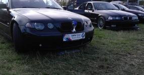 BMW 3 Compact (E46) 08-2001 von SCHMORNDERL  BMW, 3 Compact (E46), 2/3 Türer  Bild 803960