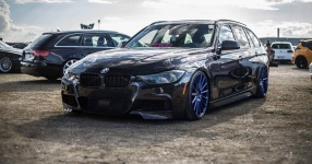 BMW 3 Touring (F31) 00-2014 von Nipf328i  BMW, 3 Touring (F31), Kombi  Bild 803967