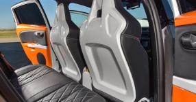 SEAT LEON (1P1) 04-2011 von GForce  Seat LEON (1P1) 4/5Türer CupraR  Bild 804027