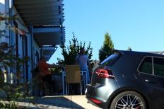 VAG am Ring 2016 Nürburgring VW Golf Treffen 2016, VAG am Ring  Bild 804067