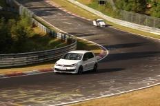 VAG am Ring 2016 Nürburgring VW Golf Treffen 2016, VAG am Ring  Bild 804112