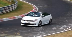 VAG am Ring 2016 Nürburgring VW Golf Treffen 2016, VAG am Ring  Bild 804118