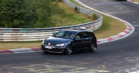 VAG am Ring 2016 Nürburgring VW Golf Treffen 2016, VAG am Ring  Bild 804128