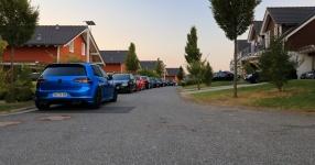 VAG am Ring 2016 Nürburgring VW Golf Treffen 2016, VAG am Ring  Bild 804152