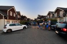 VAG am Ring 2016 Nürburgring VW Golf Treffen 2016, VAG am Ring  Bild 804153
