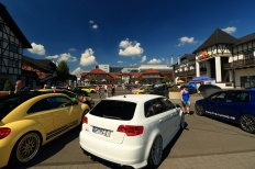 VAG am Ring 2016 Nürburgring VW Golf Treffen 2016, VAG am Ring  Bild 804180