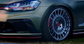 VAG am Ring 2016 Nürburgring VW Golf Treffen 2016, VAG am Ring  Bild 804216