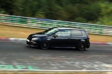 VAG am Ring 2016 Nürburgring VW Golf Treffen 2016, VAG am Ring  Bild 804229