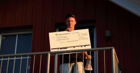 VAG am Ring 2016 Nürburgring VW Golf Treffen 2016, VAG am Ring  Bild 804248