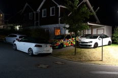 VAG am Ring 2016 Nürburgring VW Golf Treffen 2016, VAG am Ring  Bild 804261