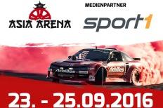 Asia Arena-Oschersleben 2016 von Asia_Arena_Osch