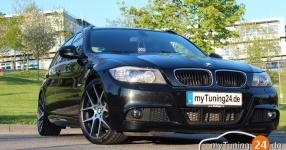 BMW 3 Touring (E91) 03-2011 von myTuning24  BMW, 3 Touring (E91), Kombi  Bild 804295