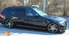 BMW 3 Touring (E91) 03-2011 von myTuning24  BMW, 3 Touring (E91), Kombi  Bild 804296