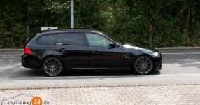 BMW 3 Touring (E91) 03-2011 von myTuning24  BMW, 3 Touring (E91), Kombi  Bild 804297