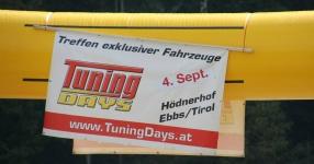 TuningDays Austrian Revival2016 ebbs Automobile Kunstwerke   Bild 804675