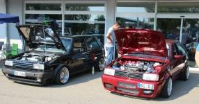 VW/Audi Abschlusstreffen Langenau 2016 89129 Langenau VW Audi tuning Car  Bild 805417