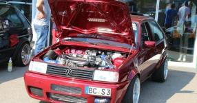 VW/Audi Abschlusstreffen Langenau 2016 89129 Langenau VW Audi tuning Car  Bild 805418