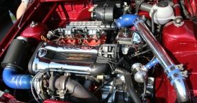 VW/Audi Abschlusstreffen Langenau 2016 89129 Langenau VW Audi tuning Car  Bild 805419