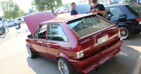 VW/Audi Abschlusstreffen Langenau 2016 89129 Langenau VW Audi tuning Car  Bild 805423