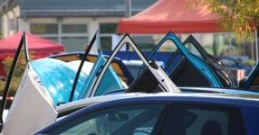VW/Audi Abschlusstreffen Langenau 2016 89129 Langenau VW Audi tuning Car  Bild 805425