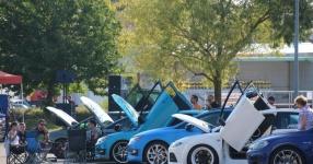 VW/Audi Abschlusstreffen Langenau 2016 89129 Langenau VW Audi tuning Car  Bild 805426