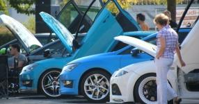 VW/Audi Abschlusstreffen Langenau 2016 89129 Langenau VW Audi tuning Car  Bild 805427