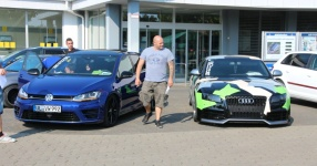 VW/Audi Abschlusstreffen Langenau 2016 89129 Langenau VW Audi tuning Car  Bild 805428